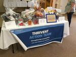 Thank you Thrivent for your support!