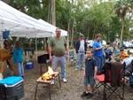Church Family Camping 2014